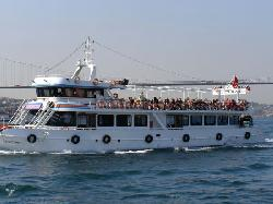 Daily Bosphorus Cruises- Tours
