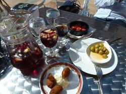 Restaurante El Triunfo