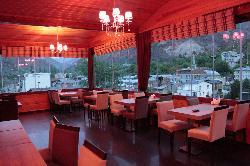 Hotel Almatur