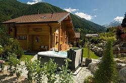 Alpine Comfort