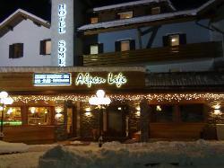 Alpen Life Hotel Someda