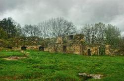 Terebovlya Castle