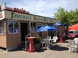 Fantasia Snack-Bar