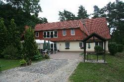 Touristenstation Ferchland
