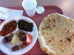 Gourmet Shish Kebab