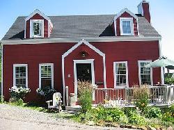 Gagnon House