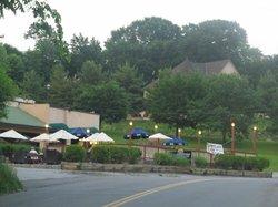 River Terrace Bar and Restaurant