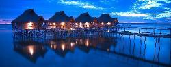 Flamingo Bay Water Lodge