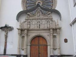 St. Johannes der Taufer (Jesuitenkirche)
