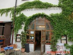 Velka Klasterni Restaurace