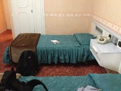 Darya Hotel