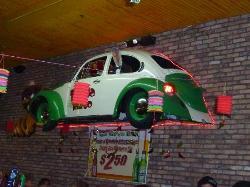 Tijuana Taxi Co.