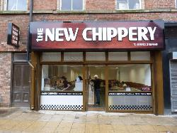 ‪The New Chippery‬