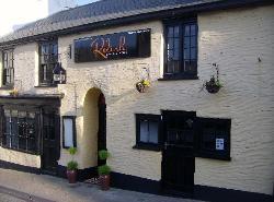 Relish Bar & Bistro