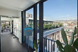 Etnea Roof, 7° Floor