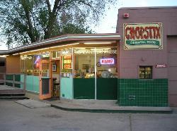 Chopstix Oriental Food To Go