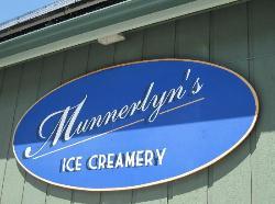Munnerlyn's Ice Creamery