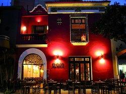 Plaza de Almas Bar y Resto