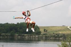 Wild Zipline Safari