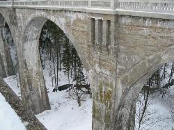 Stanczyki Viadukt