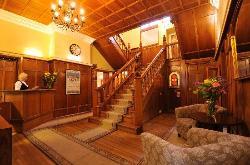 St. Mary's Hall Hotel