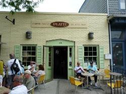 D'latte Pastry Gelato Bar