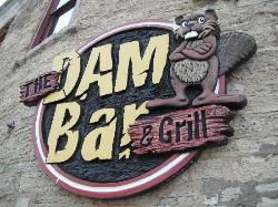 The Dam Pub