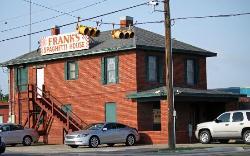 Frank's Spaghetti House