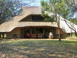 Lokuthula lodge no 20