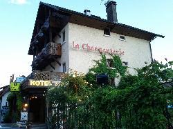 La Charpenterie