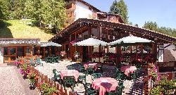 Splendor Hotel Folgarida