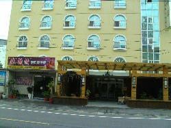 长缇海景饭店
