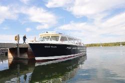 Fish Creek Scenic Boat Tours