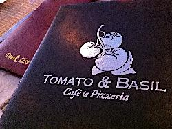 Tomato and Basil Cafe & Pizzeria