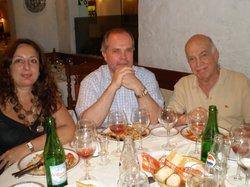 Restaurante Larreta