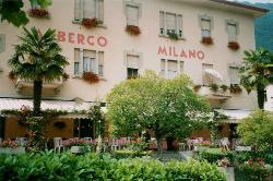 Hotel Ristorante Pizzeria Milano