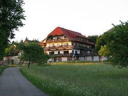 Gasthof zum Breitenberg