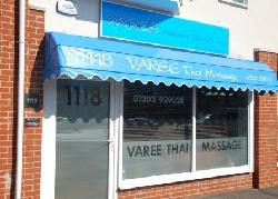 ‪Varee Thai Massage‬