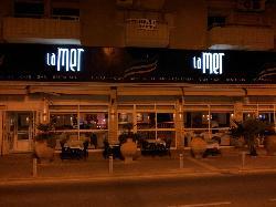 La Mer Fish Tavern