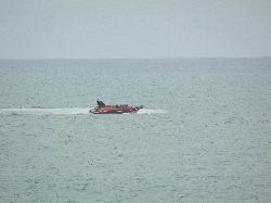 Kalbarri Extreme Ocean Jet Boat
