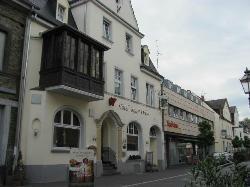 Restaurant Roter Ochse