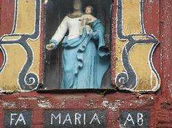 Haus Zum Marienbildchen