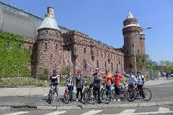 Bike the Big Apple велотуристическое агенство