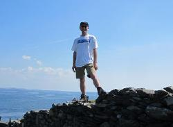 Walk Connemara