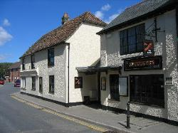 The Smugglers Bar and Restaurant