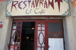 Restaurante El Cafeti