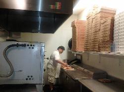 Danzano's Pizza