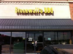 Stonewall's BBQ