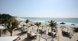 Mamita´s Beach Club