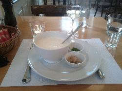 Restaurant Schlussel